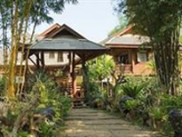 Khum Lanna Eco Resort