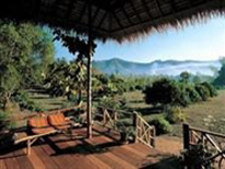 Lisu Lodge Eco Resort 2