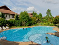 Teak garden spa resort 2